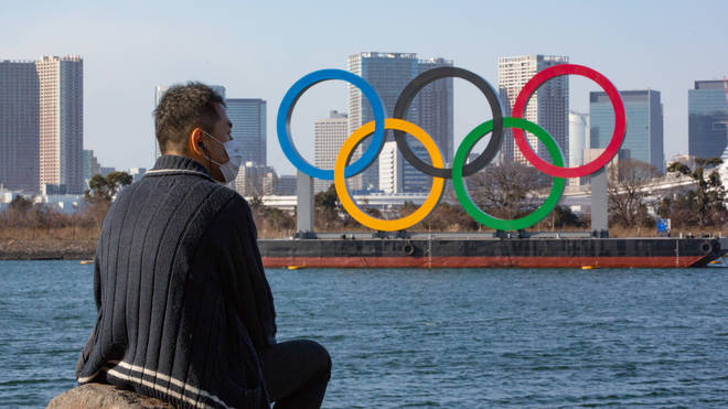 This year's summer Olympics will go ahead without spectators