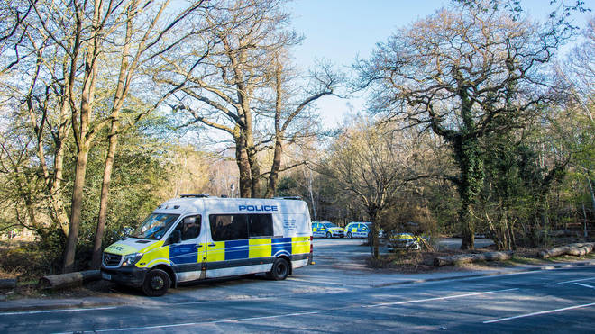 19-year-old Richard Okorogheye's body was found in a pond in Epping Forest