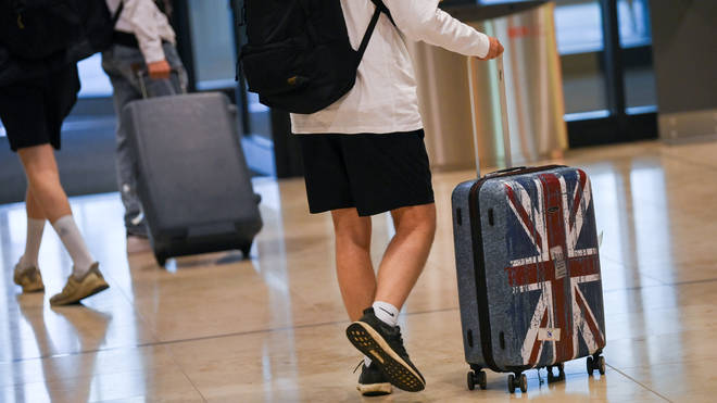 Bookings to amber list countries have taken off following the announcement fully vaccinated passengers will not need to quarantine upon their return