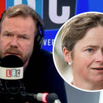 Test and Trace is 'a success', Dido Harding insists - James O'Brien responds