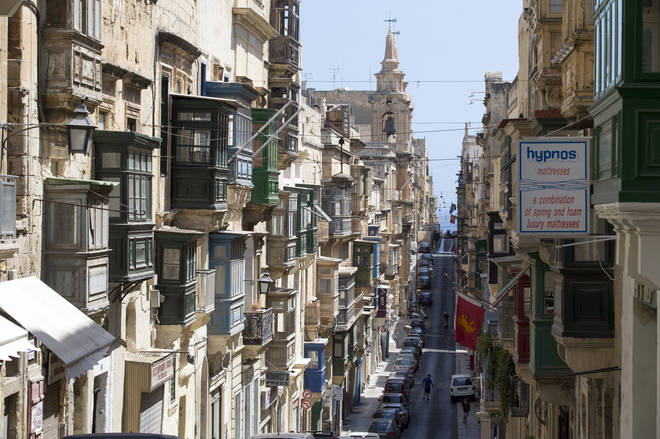Malta is the first EU nation to bring the rule in