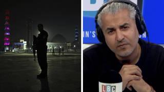 Maajid Nawaz expertly debunks theory that Islam is 'inherently fundamentalist'