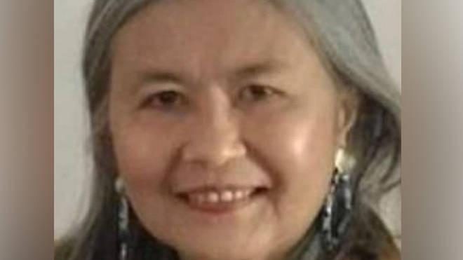 Mee Kuen Chong's body was found in woodland