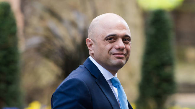 New Health Secretary Sajid Javid has warned that NHS waiting lists could rocket to 13 million in the coming months