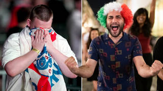 Euro 2020 final TV viewing figures revealed after England's heartbreaking defeat to Italy