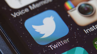 Twitter has deleted more than 1,000 tweets after some England footballers were the targets of racist abuse on social media
