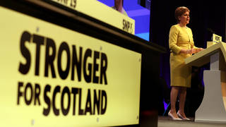 Police Scotland opened the investigation following several complaints.