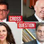 Cross Question with Iain Dale 13/07: Watch LIVE from 8pm