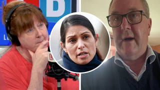 Tory MP admits 'it was not right' to boo taking the knee, as Mings blasts Patel