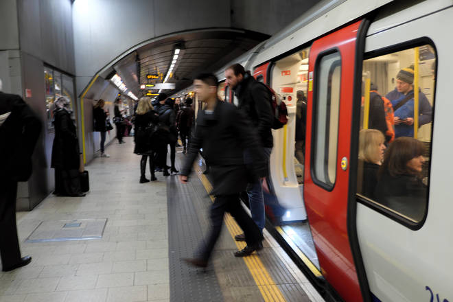 Sadiq Khan previously warned the night tube could not return in time for England's unlocking on July 19