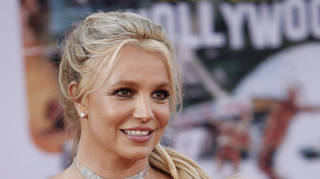 Britney Spears spoke to the court for the second time in a month
