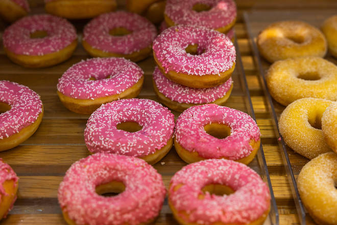 Brits are eating too much salt and sugar and junk food