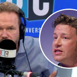 Jamie Oliver: Sugar and salt taxes could 'allowvulnerableto realise potential'