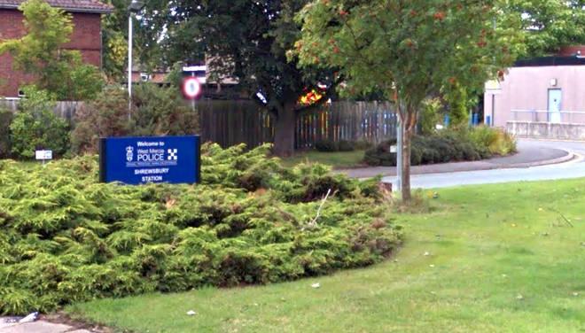 Green, 60, was based at Shrewsbury police station.