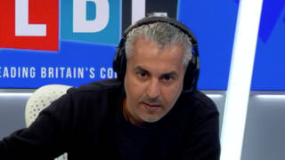 Maajid Nawaz: Continual lockdowns are 'an addiction to power'