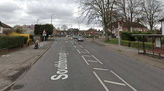 Police found the injured 16-year-old in Bromley
