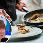 The popular chef was speaking to LBC's Shelagh Fogarty