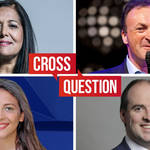 Cross Question with Iain Dale 19/07 | Watch LIVE from 8pm