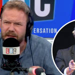 James O'Brien responds to PM's rapid U-turn on self isolation
