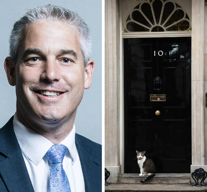 Stephen Barclay has been announced as the new Brexit secretary