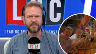 James O'Brien questions 'Freedom Day': 'What is the freedom here?'