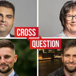 Cross Question with Iain Dale 20/07 | Watch Live from 8pm
