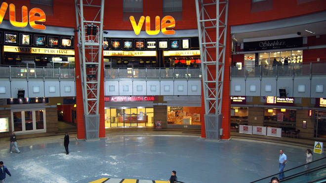 24-year-old Ateeq Rafiq died in hospital in 2018 after his neck became trapped under a chair at the Vue cinema in Star City, Birmingham