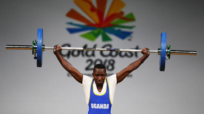 Weightlifter Julius Ssekitoleko disappeared on Friday