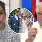 Nick Ferrari grilled the minister over 'pings' before weddings