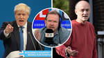 James O'Brien's take on Cummings 'using' PM to get 'Brexit con over the line'