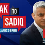 Speak to Sadiq - Mayor of London answers your questions