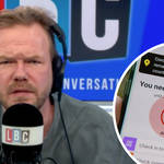 James O'Brien's powerful message to those blaming empty shelves on 'pingdemic'