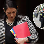 Priti Patel's position is untenable, Met Police Federation Chairman argues