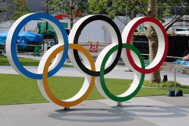The opening ceremony will take place at 12pm UK time.