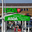 Police said they were called to Asda on Lavender Hill near Clapham Junction on Thursday evening to reports of a disturbance