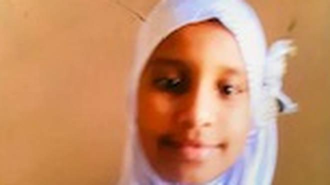 Fatuma Kadir has been missing since Thursday night