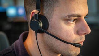 Emergency call operators are having to deal with a high number of calls, many of which do not warrant an emergency response