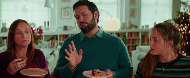 Waitrose Ad Mocks John Lewis Advert