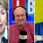 Edwina Currie: Scots should move to England to 'man hospitality industry'