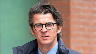 Joey Barton has been charged with assault by beating