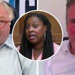 Keir Starmer backs Dawn Butler for calling out 'master of untruths' Boris Johnson