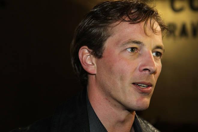 Actor Dieter Brummer was found dead on 24 July.