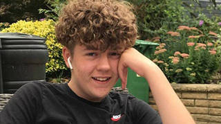 Oliver Lucas Stephens died at the scene of the attack