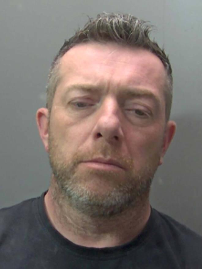 Scott Walker has been found guilty of murder