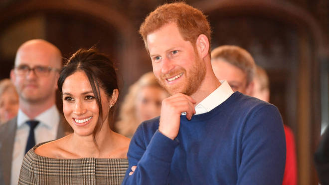 The Duke and Duchess of Sussex are updating their book, Finding Freedom, which was released last summer