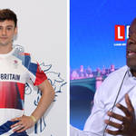 Shaun Bailey commends Tom Daley for 'elevating' LGBTQI+ issues in Tokyo