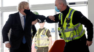 """The plan includes having more officers to deal with """"the tiny minority of truant kids"""" and a permanent relaxing of conditions on the use of section 60 stop and search powers"""