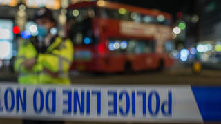 London heading for one of the worst years for violent teenage deaths in more than a decade