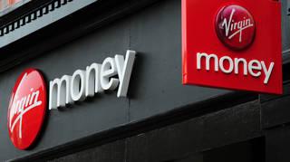 Virgin Money financials