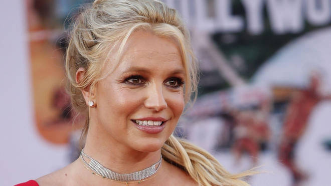 Britney Spears has requested her accountant take over control of her financial estate.
